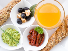 what are the perfect breakfasts for weight loss