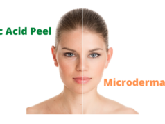 glycolic acid peel vs microdermabrasion