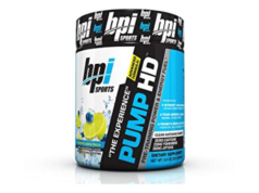 how secure good is bpi pump hd