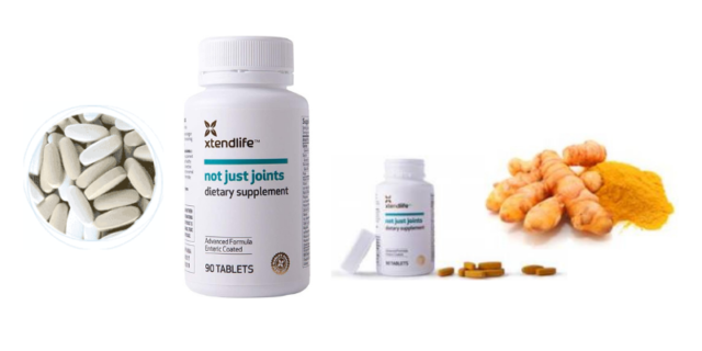 xtend life anti inflamatory supplements